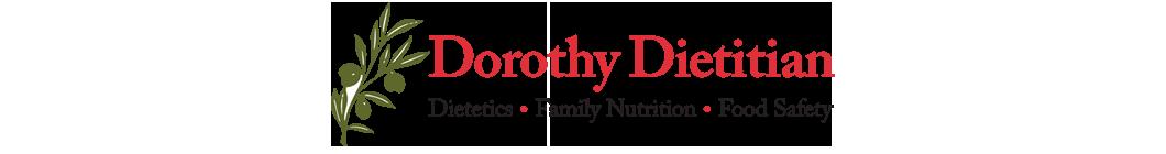Dorothy Dietitian